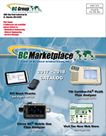 BC Marketplace Catalog