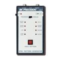 Video Pattern Generator (S-Video, Composite, Audio)