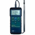 Thermo-Anemometer - HVAC