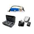 TSI Certifier-FA PLUS Respiratory Vent.Tester 4080 Accessories