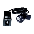 AC Adapter - Continental Europe Line Cord - TSI Mass Flow Meters