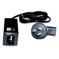 AC Adapter - Australia Line Cord - TSI Mass Flow Meters - (Call for Intl pricing)