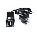 AC Adapter - U.S. Line Cord - TSI Mass Flow Meters