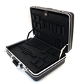 Tool Case - Hard - Deluxe Case with Pallets