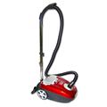 110V HEPA Canister Vacuum