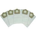 Vacuum Bags - Paper (5 pk) - BIOCIDE Series