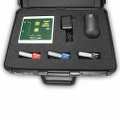 Carrying Case - (Hard) - BCB SPO-2000, FingerSims & Accessories