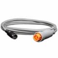 IBP Cable - Fukuda Denshi - DIN - 12F (FD-2)