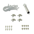 IPA-3400 Tubing Kit (Replacement)