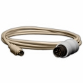 IBP Cable - (Spacelabs/Drager/Ivy/...) - Mini DIN - 6M (TK-1)
