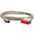 IBP Cable - GE/Marquette - Mini DIN - 11M (Rectangle)