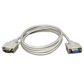 Comm Cable - RS-232 - DB-9 (M) to DB-9 (F) (DA/ESU/SA)
