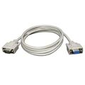 Comm Cable - RS-232 - DB-9 (M) to DB-9 (F) (DA/ESU/SA)