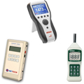 Biomedical Test Equipment - Misc.