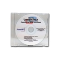 PX5, 4400, PowerVisa Training CD