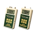 Custom Digital Meters - Pres/Vac, Dual Range - High Accuracy ±0.05%