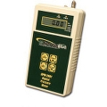 Digital Press/Vac Meter - Base Model - +/-0.10% Full Scale - 5 Digit Display