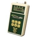 Digital Press/Vac Meter - Temp, Min/Max and RS232 - +/-0.10% Full Scale - 5 Digit Display
