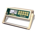 ESU Analyzer - Very High Accuracy - External Loads