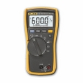 Multimeter - True RMS