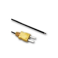 Temperature Probe - Bead Thermocouple