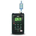 Nitrous Oxide Monitor