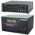 High Current Linear DC Power Supply