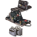 Medical Equipment Tool Kit - Inch Tools Only - Ballistic Nylon Case