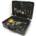 Biomedical Technician Tool Kit - Inch Tools Only - Hard Case