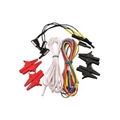 High Voltage cable set - includes 8 colored voltage leads