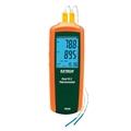 Type K/J Dual Input Thermometer