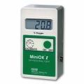 Oxygen Analyzer (External Sensor)
