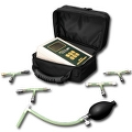 NIBP Simulator Kit - Includes NIBP-1010 w/Batt. - + Case & Accessories