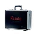 Piranha Premium ALU Case