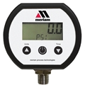 Digital Pressure Gauge - +/-0.25% Accuracy - Ranges up to 5000 PSIG